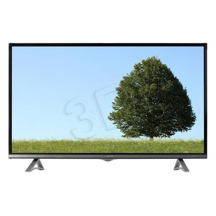 "TV 40"" LCD LED Thomson 40UA6406 (Tuner Cyfrowy 400Hz Smart TV USB LAN,WiFi)"