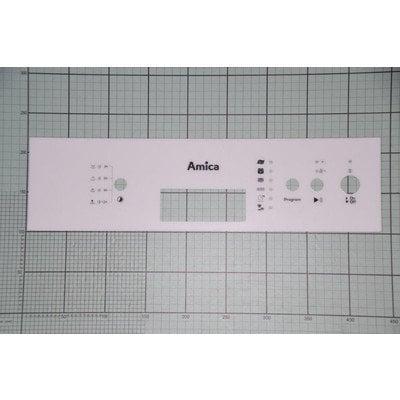 Maskownica panelu sterowania 1023293