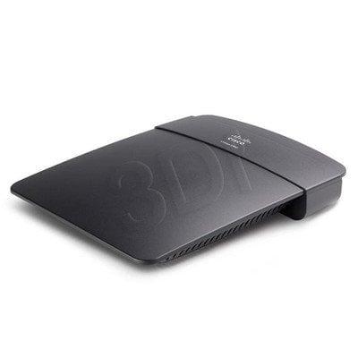 Linksys E900-EE xDSL Wi-Fi-N 4xLAN 300Mbps