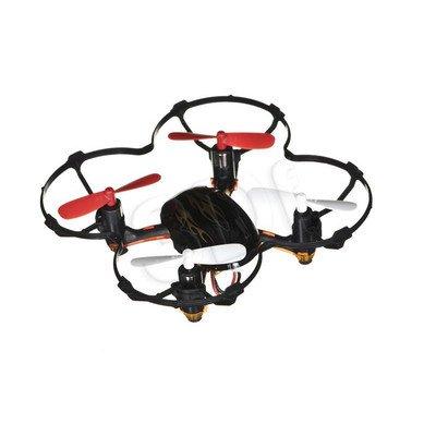 Dron latający Overmax X-BEE DRONE 1.0 ( Czarny)
