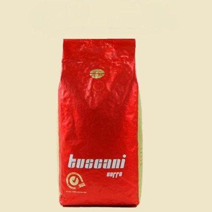 Kawa TUSCANI - 1 kg