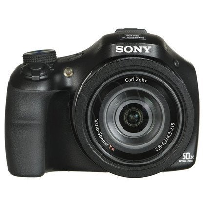 Aparat Sony DSC-HX400