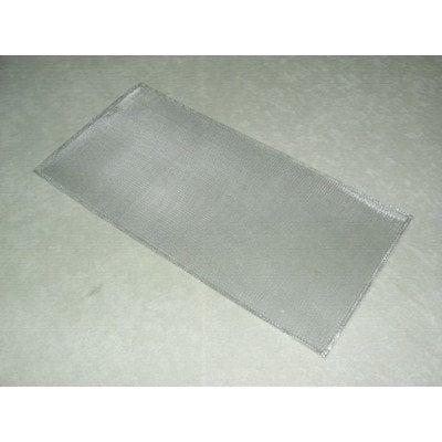 Filtr okapu metalowy 706 BIS 60 (KPW004000)