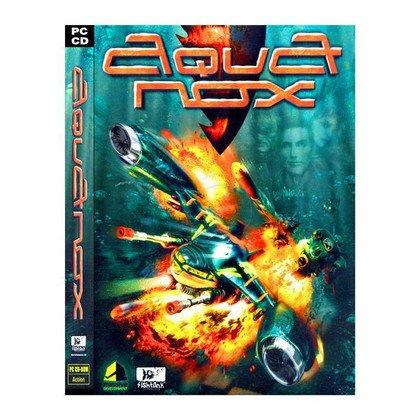Gra PC Aquanox (klucz do pobrania)