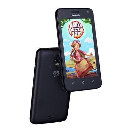 """Smartphone Huawei Y3 4GB 4"""" czarny"""