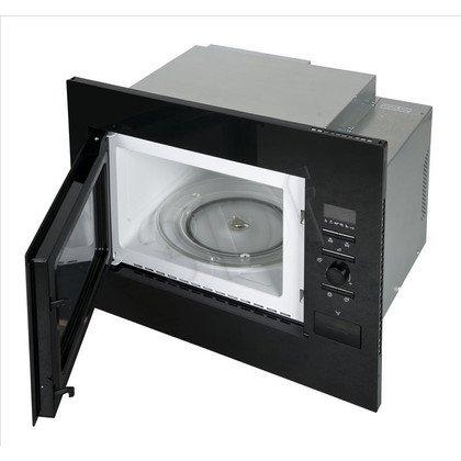 Kuchenka mikrofalowa Electrolux EMS 26004OK (900W/Czarny)