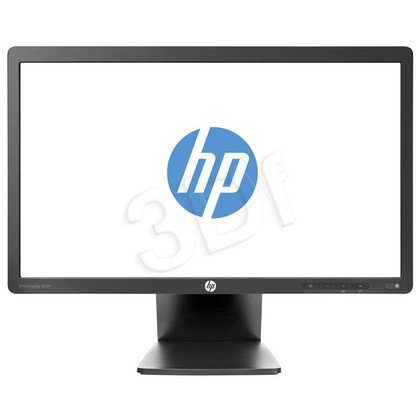 "MONITOR HP EliteDisplay E201 20"" C9V73AA"