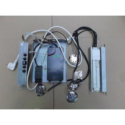 Komplet części elektrycznych (1001838)