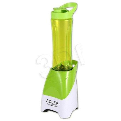 Blender stojący Adler AD 4054g (250W/zielony)