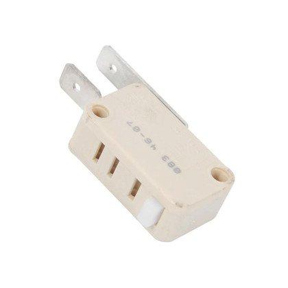 Mikroprzełącznik do drzwi zmywarki (50287927003)