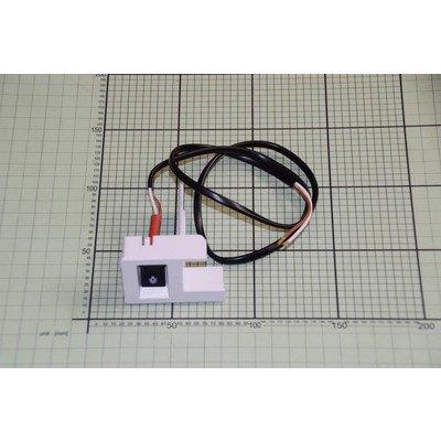 Wyłącznik oświetlenia biały (1040591)