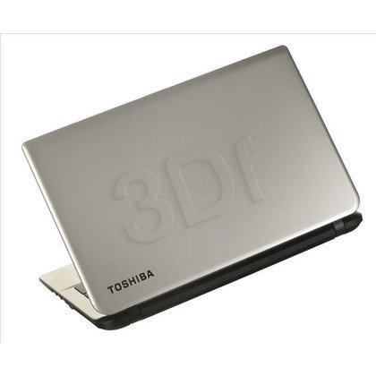 """TOSHIBA L55-B5267 i3-4025U 6GB 15,6"""" HD 750GB HD4400 Win8.1 Złota satyna (RECERTYFIKOWANY)"""