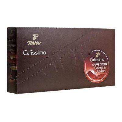 Tchibo Kawa w kapsułkach Cafissimo Columbia Andino 8x10szt.