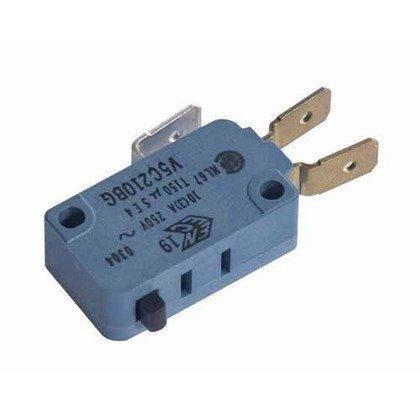 Mikrowyłącznik kuchenki mikrofalowej Whirpool (481927138145)