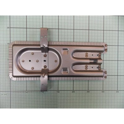 Podzespół palnika piekarnika 5_GG v2011 (9049565)