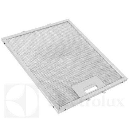 Filtr przeciwtłuszczowy metalowy do okapu (4055101671)