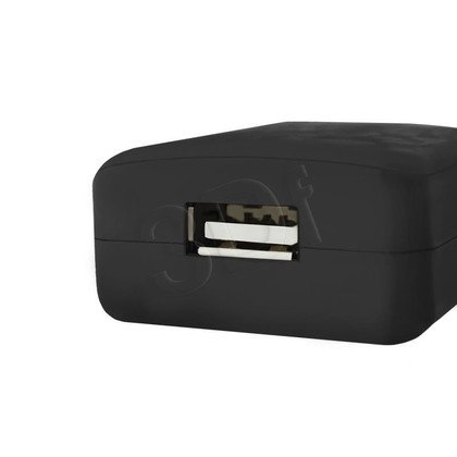 QOLTEC ŁADOWARKA DO TABLETU/SMARTFONA 5V 2.1A USB