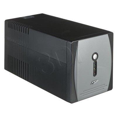 UPS FSP EP 1000 SP- 1000 VA / 600 W