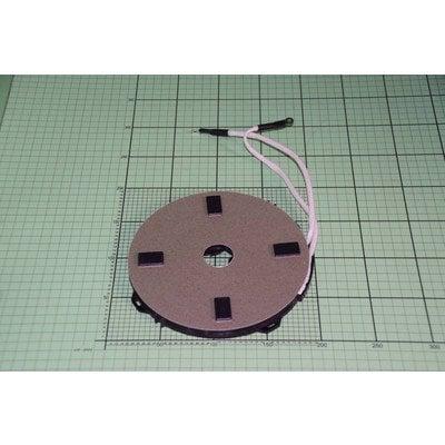 Cewka indukcyjna LongTek 180 -1800W-230V (8071609)