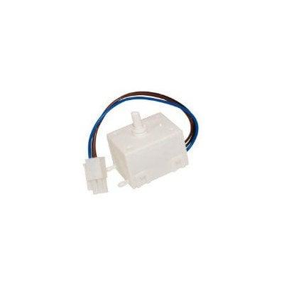 Potencjometr termostatu chłodziarki Whirlpool (481244079239)