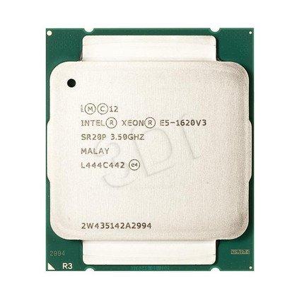 Procesor Intel Xeon E5-1620V3 3500MHz 2011-3 Box