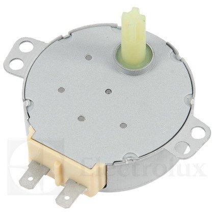 Silnik napędowy talerza obrotowego w kuchence mikrofalowej (50281013008)