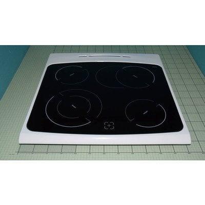 Podzespół płyty ceramicznej 601*34,13 W clasic HL,R4 (9033741)