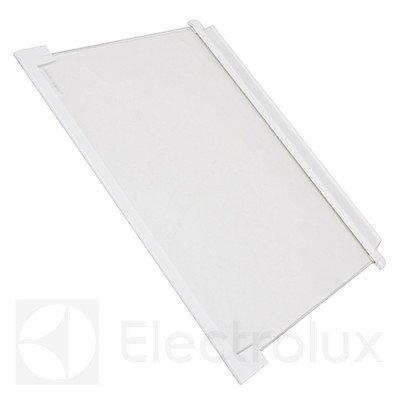 Kompletna półka szklana do chłodziarki (2251374365)