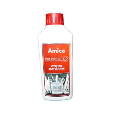 Preparat do czyszczenia wnętrz zmywarek (1007857)
