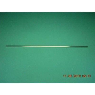 Ramka półki przednia(inox) 1031053