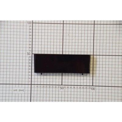 Wspornik uchwytu drzwi INTEGRA gamaplast czarny (8065196)
