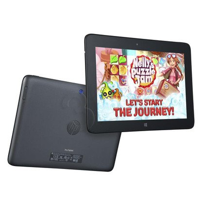 "HP Tablet Pro Tablet 610( 10,1"" Wi-Fi 64GB Czarny)"