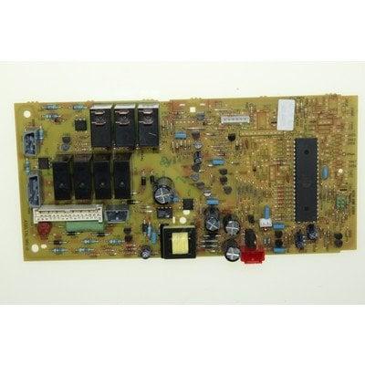 Moduł elektroniczny kuchenki mikrofalowej Whirpool (481213038739)