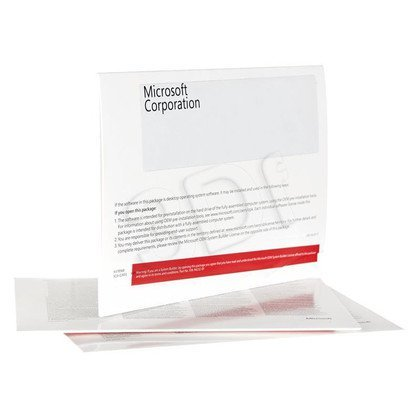 MS Win Home 10 Win32 Polish 1pk DVD OEM