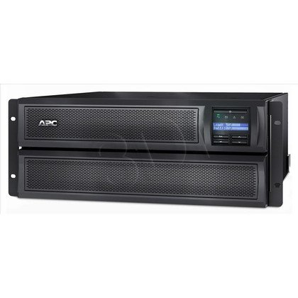 APC SMX3000HV Smart-UPS X 3000VA Rack/Tower