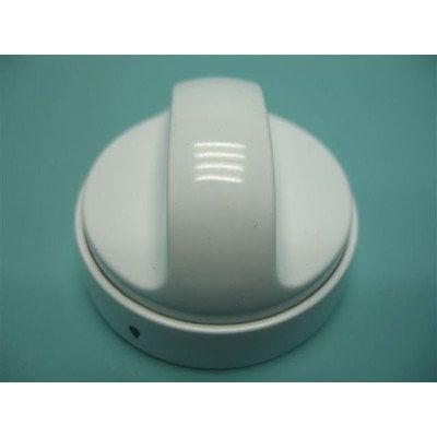 Pokrętło gazowe białe G452.00/09.8972.00 (8027789)