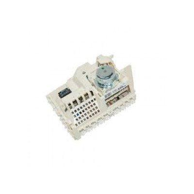 Elementy elektryczne do pralek r Programator pralki niezaprogramowany (481228219399)