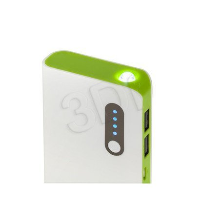 M-LIFE POWER BANK 10000 mAh DUAL USB