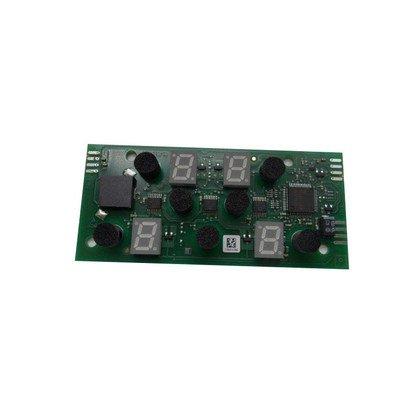 Panel sterowania płyty indukcyjnej PB*2VI501FTB1 (8050523)