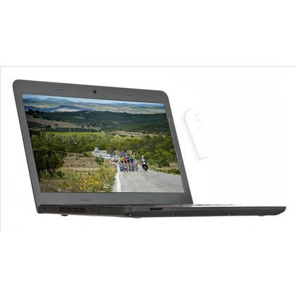 """LENOVO ThinkPad E450 i5-5200U 4GB 14"""" FHD 500GB HD5500 Win7P Win8.1P 20DC007EPB"""