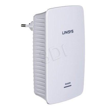 LINKSYS RE4000W Range Extender N600 PRO 2,4/5GHz