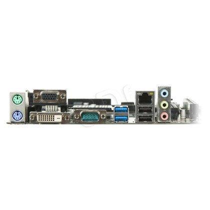 GIGABYTE GA-H81M-S2PV H81 LGA1150 (PCX/DZW/GLAN/SATA3/USB3/DDR3) mATX