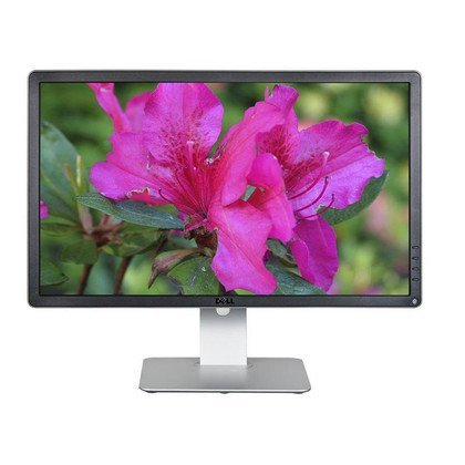 "Monitor DELL P2416D LED 23,75"" QHD IPS DP VGA HDMI czarny 3Y NBD PPG"