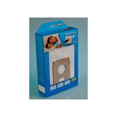 Worki Clatronic BS 1250 IE/BS 1400 IE - 4 szt. + filr (ZMB04K)