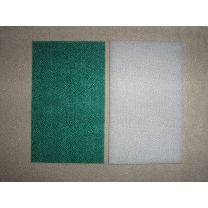 Komplet filtrów uniwersalnych 12x20 cm (FR5742)