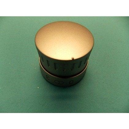 Pokrętło scandium 2109 inox (9045425)