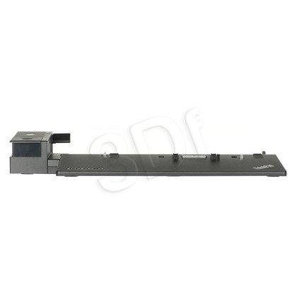 Lenovo ThinkPad Basic Dock – Stacja Dokująca/Replikator Zasilacz 65W T440/T440s/T440p/T540p/X240/L440/L540/W540 (tylko modele dwurdzeniowe/zintegorowa