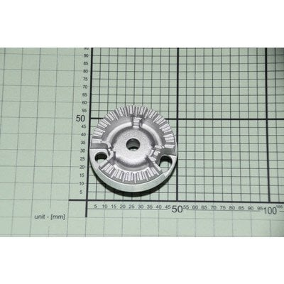 Korona palnika mała SOMI (1030527)