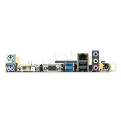 ASUS H81M-K H81 LGA1150 (PCX/DZW/VGA/GLAN/SATA3/USB3/DDR3) mATX