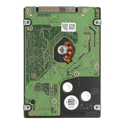 "HDD HGST Ultrastar C15K600 450GB 2,5"" 15K RPM SASIII 128MB 512n"